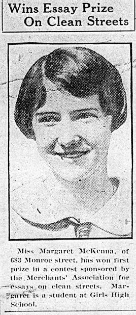 1929 News..June